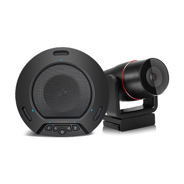 1080P Camera and microphone Syber HCM604